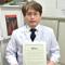 澤田先生が2017 Albert Nelson Marquis Lifetime Achievement Award(2017年アルバート・ネルソンマーキス生涯功労賞)を受賞しました