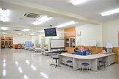 成人看護実習室