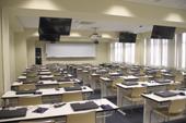 つくば国際大学キャンパス コンピュータ室