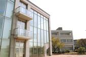 つくば国際大学キャンパス 診療放射線学科棟