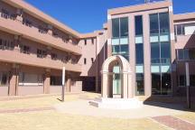 つくば国際大学 第2キャンパス