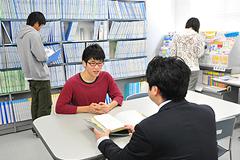サポートプラン ~ キャリアサポート体制 ~