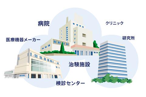 つくば国際大学 臨床検査学科