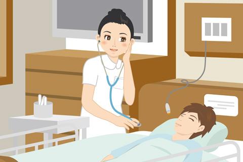 看護学科で取得可能な資格