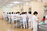 つくば国際大学 看護学科の実習について「成人看護学実習」