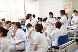 つくば国際大学 看護学科の実習について「老年看護学実習」