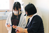 つくば国際大学 看護学科の実習について「在宅看護論実習」