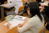 つくば国際大学 看護学科 精神看護学実習