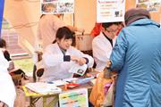 第14回土浦カレーフェスティバルに学生が参加しました(2017年)