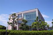 NO.1 2014年4月に完成した、臨床検査学科棟のご紹介