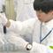 臨床検査学科3年生がインターンシップに参加しました