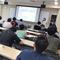 医療技術学科で臨床実習向けのマナー講座を開催しました