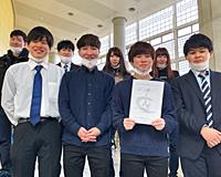 「第7回茨城呼吸療法セミナー」に医療技術学科の学生が参加しました