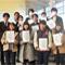第5回「茨城呼吸療法セミナー」に医療技術学科の学生が参加しました