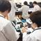 医療技術学科:授業紹介「医用電気工学実習」