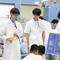医療技術学科:授業紹介「体外循環機器学実習」