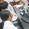 医療技術学科:授業紹介「医用計測工学実習」