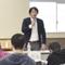 医療技術学科の中谷直史先生が「霞祭シンポジウム」に登壇しました