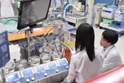 医療技術学科:オープンキャンパス2018「体験授業」紹介(第3回)