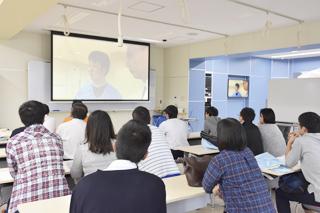 医療技術学科:オープンキャンパス2018体験授業紹介(第7回)