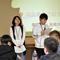 「医療技術学科 新入生歓迎会」を開催しました