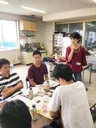 女性農業士と、ふれあい交流会(2019年度) ~れんこんセンター見学~
