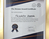 保健栄養学科の澤田先生が国際会議で招待講演を行い、「優秀発表賞」を受賞しました
