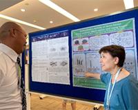 中国で行われたARAHE(アジア地区国際家政学会)で保健栄養学科の吉田先生が発表を行いました