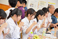 「いきいき茨城ゆめ国体2019」でおふるまい料理を提供します