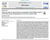 保健栄養学科の澤田先生の論文が国際脳研究機構のオンラインジャーナルIBRO reportsに掲載されました