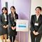 「第55回 日本食生活学会」で保健栄養学科の学生が発表しました