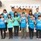 「日本ALS協会茨城県支部 令和元年度総会・交流会」に、理学療法学科の学生がボランティアとして参加しました。