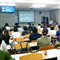 理学療法学科で卒後研修会を開催しました