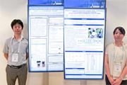 理学療法学科の深谷隆史 先生、井手夏葵 先生が国際学会にてポスター発表を行いました