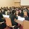 理学療法学科で実習指導者会議を開催しました