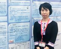 日本移植学会総会にて看護学科の山縣香織先生の研究発表が「奨励演題発表」に選ばれました
