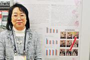 韓国で開催された「第21回看護学者東アジアフォーラム&第11回国際看護会議」で看護学科の麻生先生がポスター発表を行いました