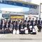 「第75回日本放射線技術学会総合学術大会」に医用画像サークルの学生が参加しました