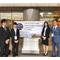 「第37回日本核医学技術学会総会学術大会」に診療放射線学科の学生が参加しました