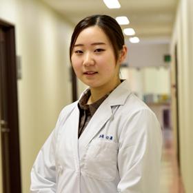 つくば国際大学 在学生からのメッセージ:保健栄養学科